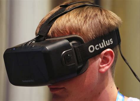 Headset Reality Oculus Rift is reality finally ready for business use cio