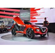 This Car Will Be One Of The New Developed By Nissan That