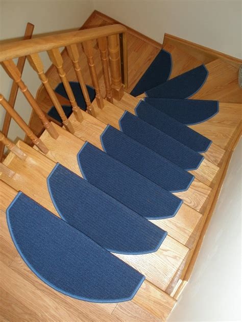 ikea rug mat stair tread diy on our little stairs this would be a piece of cake for the no installation stair treads stair runner alternative