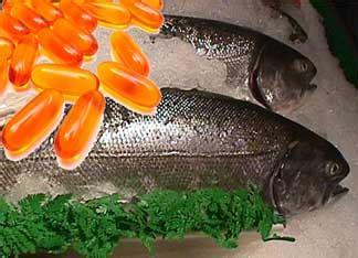 Minyak Ikan Wellness penyakit kronis laeliyaa