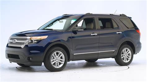 Ford Insurance by Ford Insurance Rates In Michigan Mi