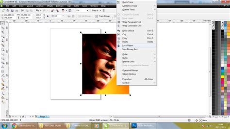 tutorial wpap dengan corel x5 tutorial wpap corel draw x5 tips and trick wpap tutorial