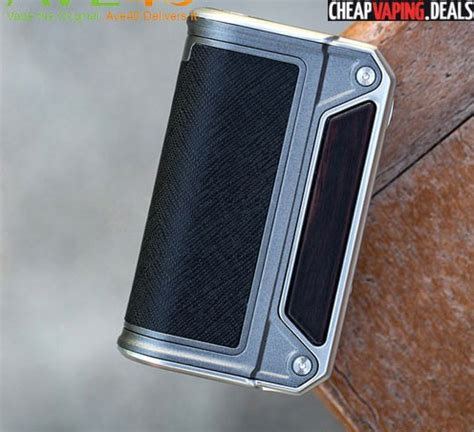 Psk Therion Dna 133 Siapkebul therion dna 133 1 cheap vaping deals