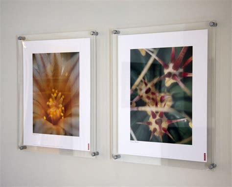 Acrylic Frame Poster acrylic photo frames