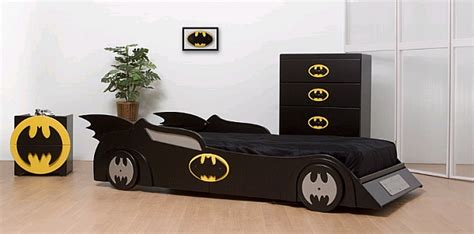 Batman Bedroom Set For Adults by Beds For From Race Cars To Pumpkin Carriages