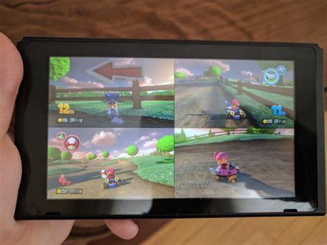 Mario Kart 8 Deluxe Giveaway - mario kart 8 deluxe confermato lo splitscreen anche in modalit 224 portatile i love