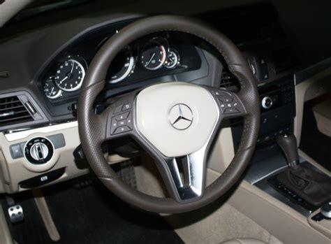 Per Eibach Prokit Mercedes W212 E Classe E220 Cdi E250cdi E350 prime personalizzazioni mercedes club italia