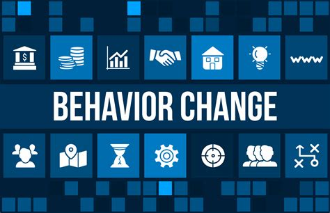 behavior changes ensuring behavior change occurs from projects try this abudi