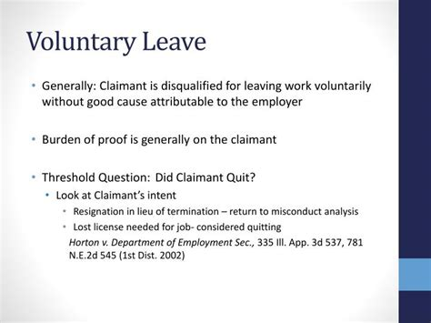 ppt unemployment insurance powerpoint presentation id 5568131