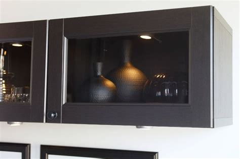 besta led best 197 cabinets with led lighting my ikea playbook