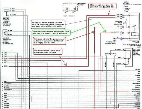 1998 ford ranger stereo wiring diagram within 1998 ford