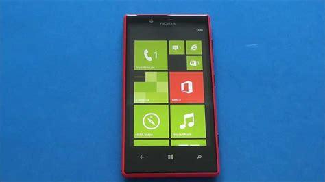 resetting nokia lumia 720 nokia lumia 720 screenshot hard reset youtube
