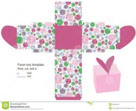 gift box template royalty free stock images image 26401579