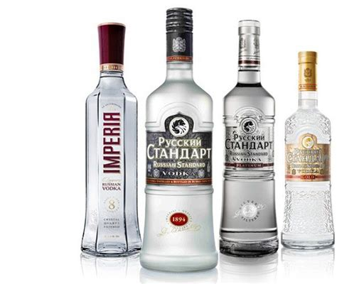 top 10 vodka drinks top 10 vodka brands