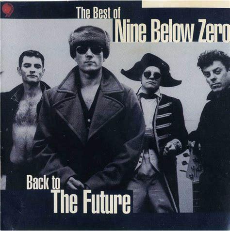 nine below zero back to the future the best of nine