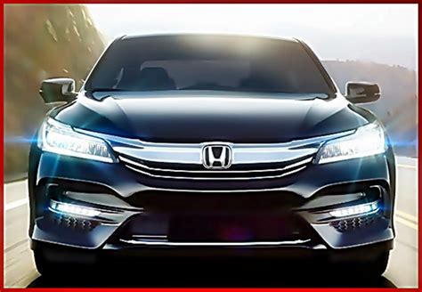 Honda Accord New Model 2018 by 2018 Honda Accord New Model Colors Interior Price