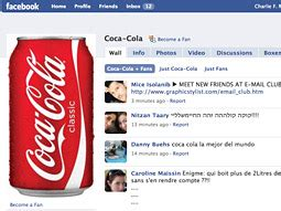 how two coke fans brought the brand to facebook fame