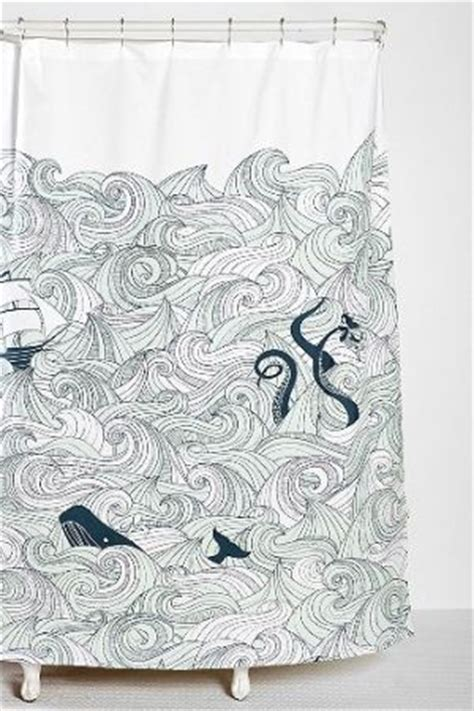 urban outfitters whale shower curtain shower curtains whales and curtains on pinterest