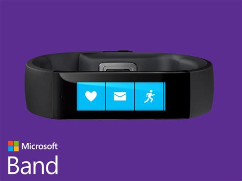 microsoft band 200 microsoft band wearable device wants to improve your