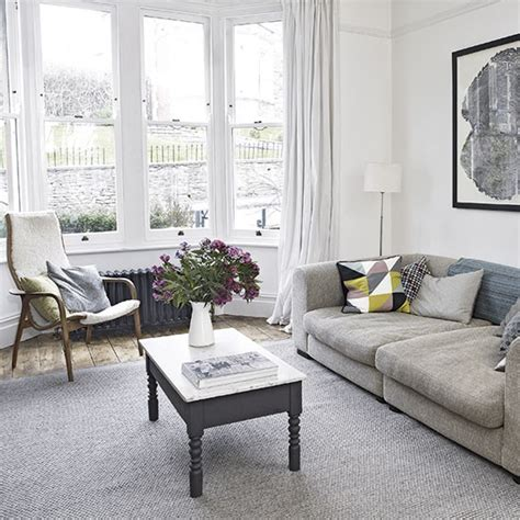 the living room bristol living room step inside this terraced home in bristol housetohome co uk