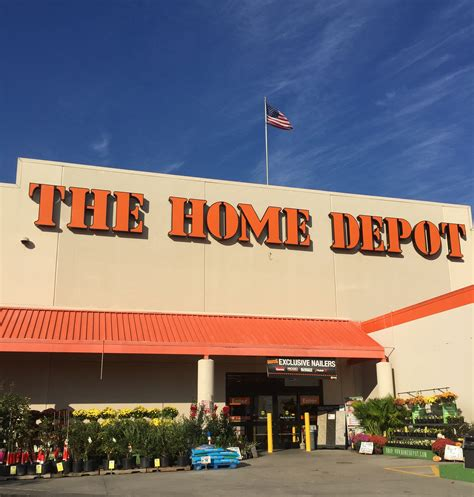the home depot in ga whitepages