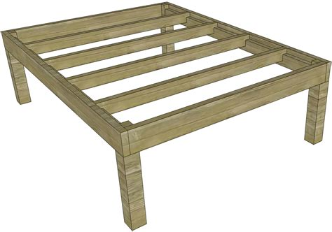 woodworking   build disassemblable structure