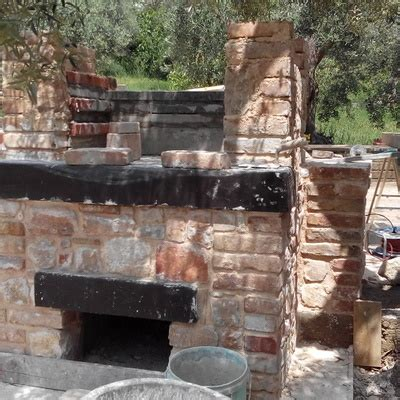 Costruire Un Barbecue by Costruire Un Barbecue Quanto Costa E Come Progettarlo