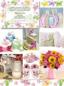 Baby Shower Butterfly Theme butterfly baby shower ideas image search results