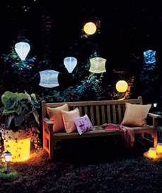 Backyard Solar Lighting Ideas 12 Creative Outdoor Lighting Ideas Always In Trend Always In Trend