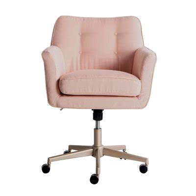 pink office chair australia pink office chairs you ll wayfair