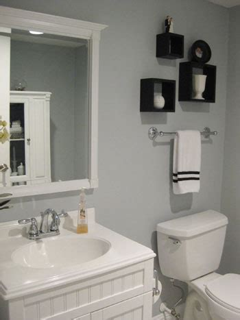 gray bathroom decor ideas some of the best small bathroom design ideas