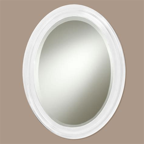 white oval bathroom mirror white oval bathroom mirror white oval bathroom mirror