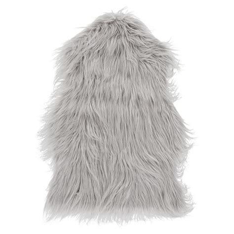Faux Fur Chair Throw by Faux Fur Chair Throw Pbteen