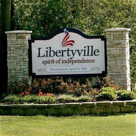 libertyville news