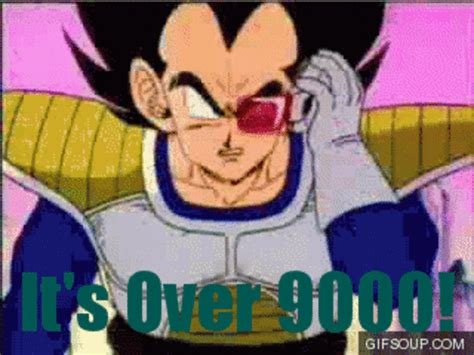 Its Over 9000 Meme - image 370705 it s over 9000 know your meme