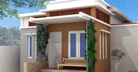 gambar warna cat dinding luar rumah minimalis arsitekhom