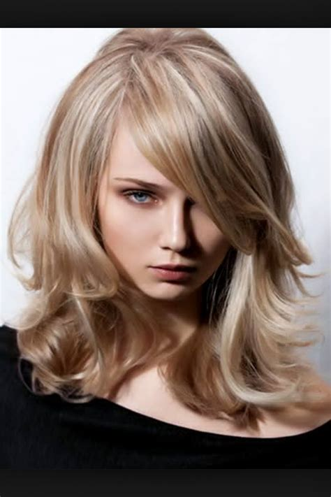 what hair color is level seven level 7 natural medium blonde hair level 7 pinterest you
