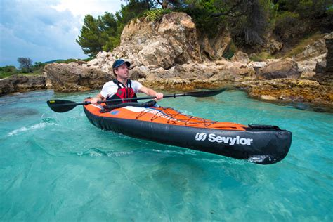 Best Troline Reviews For Your Backyard by Best Kayak Reviews 2016 Comparison Guide