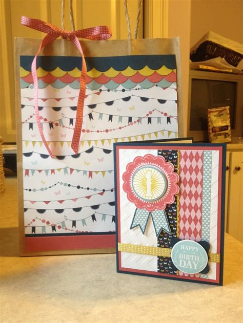 card bag ideas 99 best stin up gift bags and tags images on