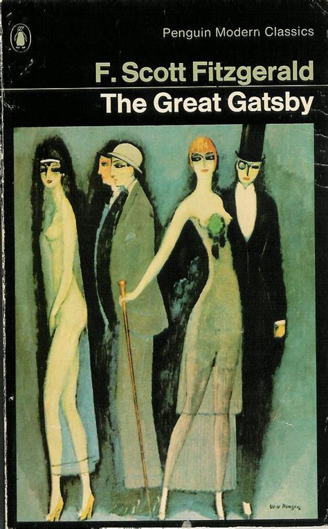Theme Of Jealousy In The Great Gatsby   the great gatsby jealousy
