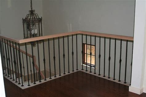 Railing Spindles Wh Spindle Interior Railings Railings Product