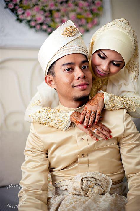 Wedding Malaysia by Weddings Aaron Chin Photography