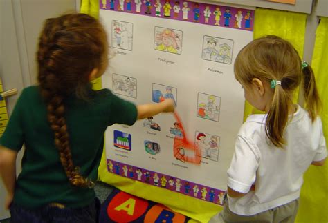 pre  preschool kindergarten english language learners