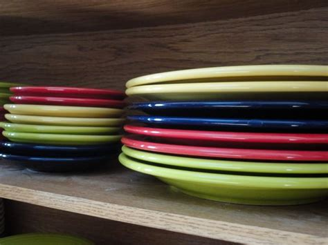 fiestaware color combinations ideas colors and color combinations on