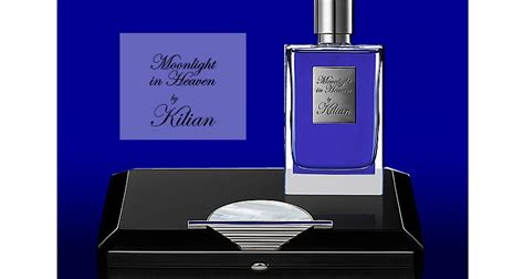 by kilian moonlight in heaven new fragrance now smell luckyscent the best selection of niche perfumes