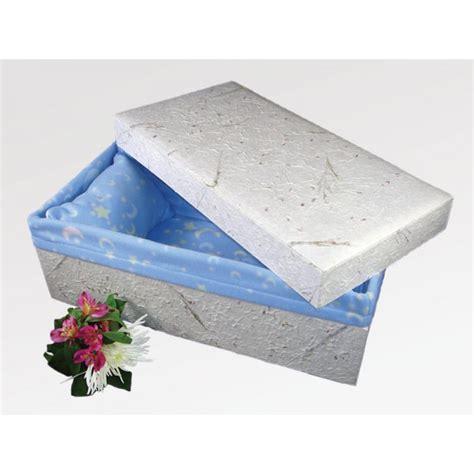 Handmade Paper For Sale - pet handmade paper casket the choice