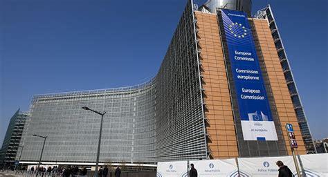 si鑒e de la commission europ馥nne des visas entre l ue d un c 244 t 233 les etats unis et le