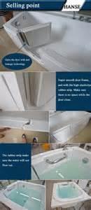handicap bathtub shower combo hs 1109b handicap bathtub elderly walk in bathtub walk in