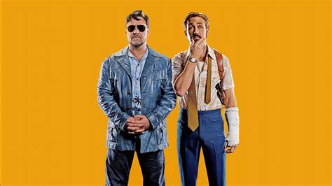nice guys download the nice guys ryan gosling russell crowe wallpapers hd