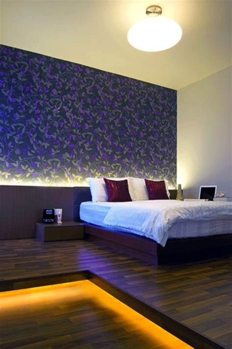 Amazing Wall Texture Designs For The Living Room Roohome Bedroom Wall Design
